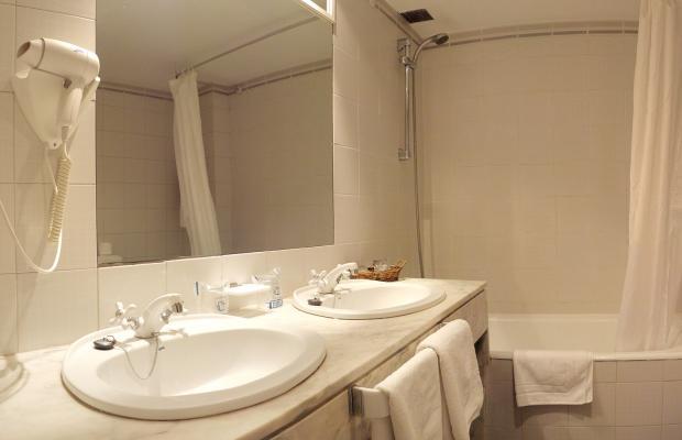 фото отеля Mont Blanc изображение №13