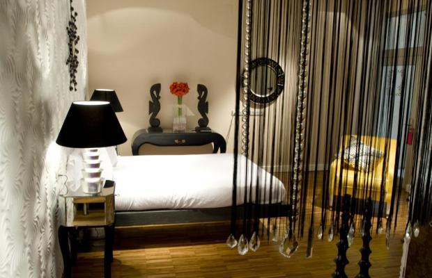 фотографии отеля Abalu Hotel изображение №15