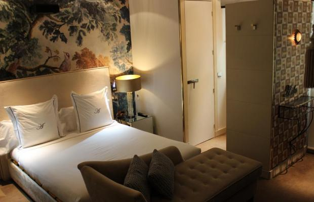фотографии Abalu Hotel изображение №8