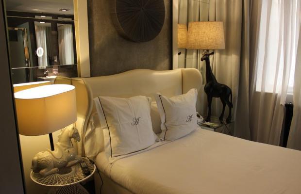 фотографии отеля Abalu Hotel изображение №7
