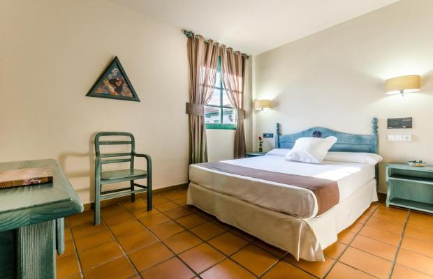 фотографии отеля Hotel Almagro изображение №27
