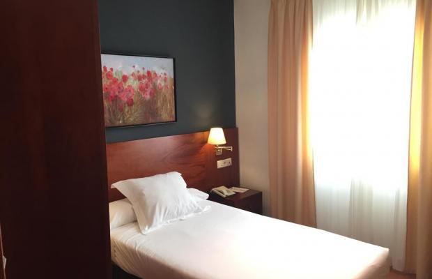 фотографии TRH Ciudad de Baeza Hotel изображение №8