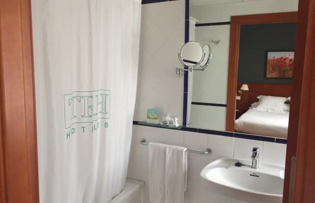 фото TRH Ciudad de Baeza Hotel изображение №2