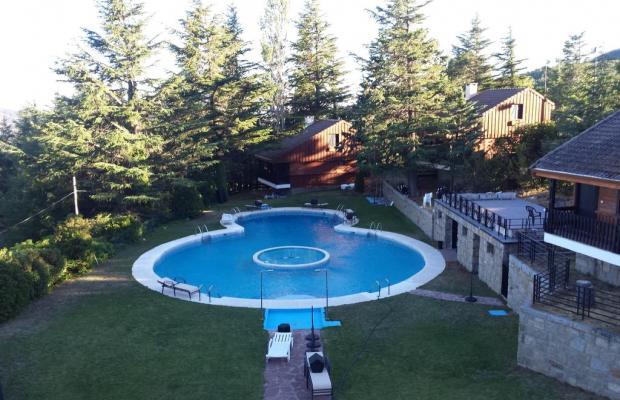 фото отеля Hotel Arcipreste de Hita изображение №1