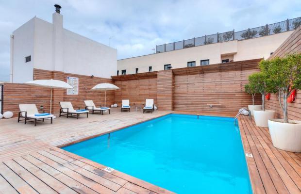 фото отеля Hotel Ceuta Puerta de África изображение №1