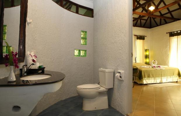 фото Kor Sor Resort And Spa изображение №34