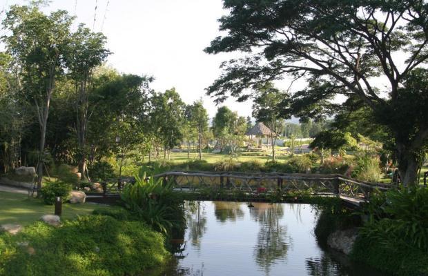 фото Kor Sor Resort And Spa изображение №6