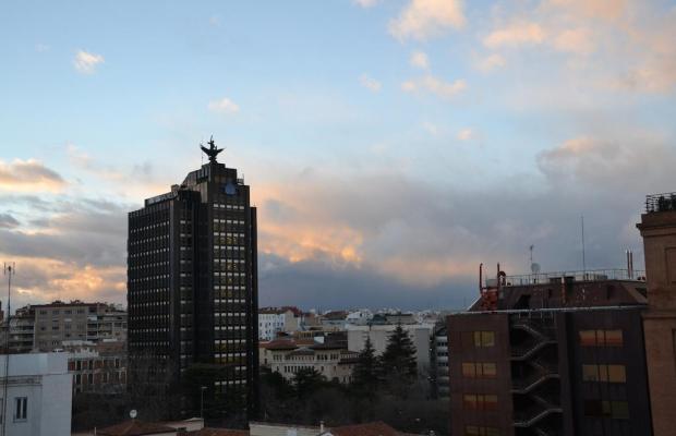 фото Hotel Serrano (ex. Husa Serrano Royal) изображение №14