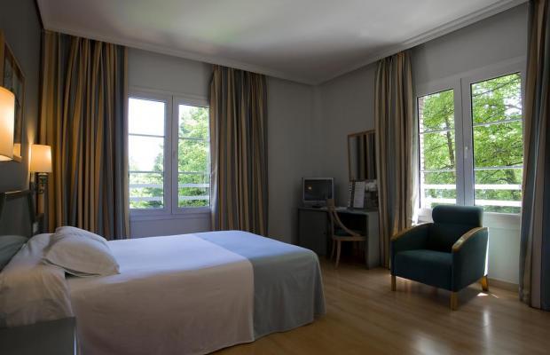 фото Hotel Urdanibia Park изображение №30