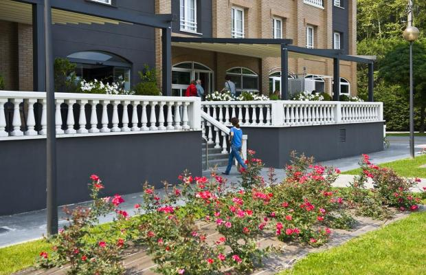 фото Hotel Urdanibia Park изображение №26