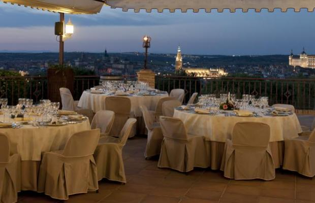фото отеля Hotel Cigarral Domenico изображение №21
