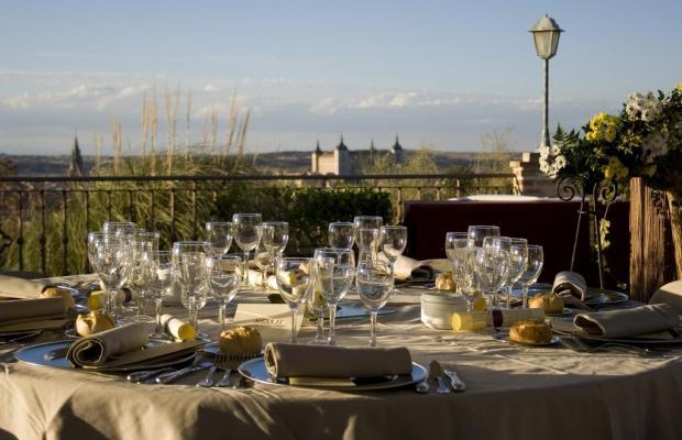 фотографии отеля Hotel Cigarral Domenico изображение №19