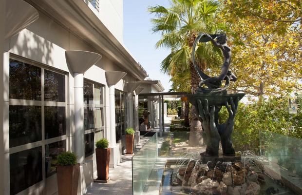 фото Gran Hotel Attica21 Las Rozas (ex. Gran Hotel Las Rozas) изображение №22