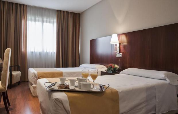 фото Gran Hotel Attica21 Las Rozas (ex. Gran Hotel Las Rozas) изображение №10
