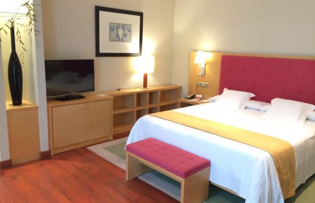 фотографии Gran Hotel Attica21 Las Rozas (ex. Gran Hotel Las Rozas) изображение №8