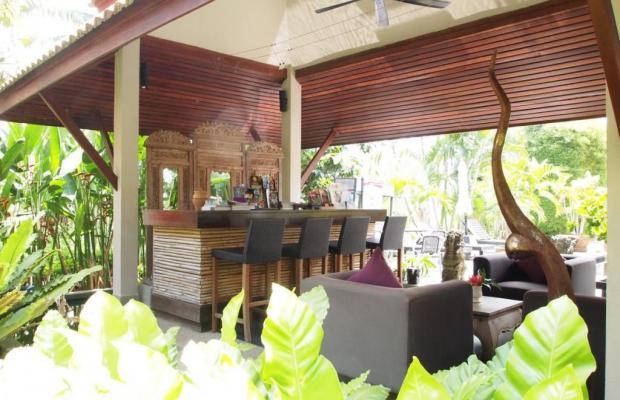 фото отеля Ban Kao Tropical Boutique Residence изображение №17