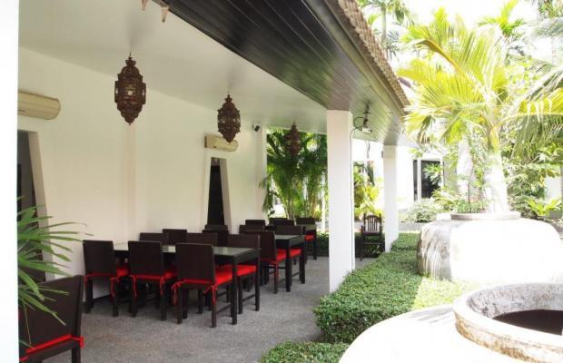 фотографии отеля Ban Kao Tropical Boutique Residence изображение №11
