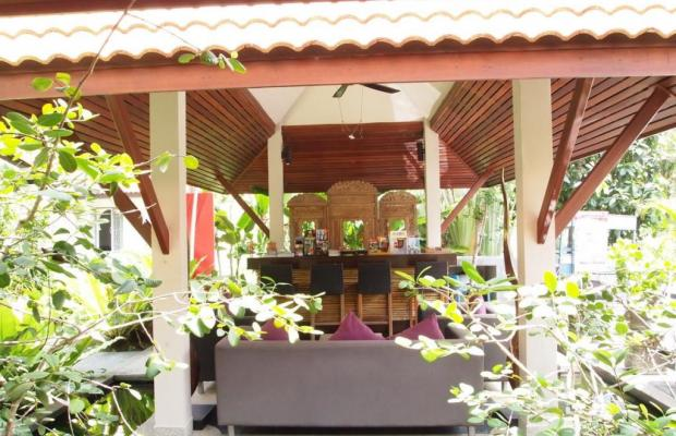 фото отеля Ban Kao Tropical Boutique Residence изображение №5