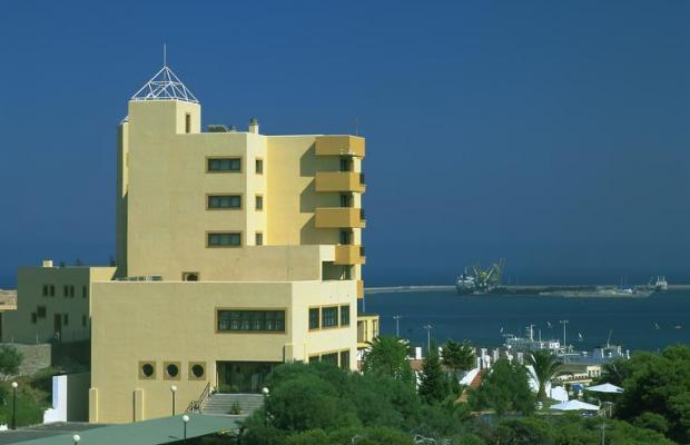 фото отеля Parador de Melilla изображение №13