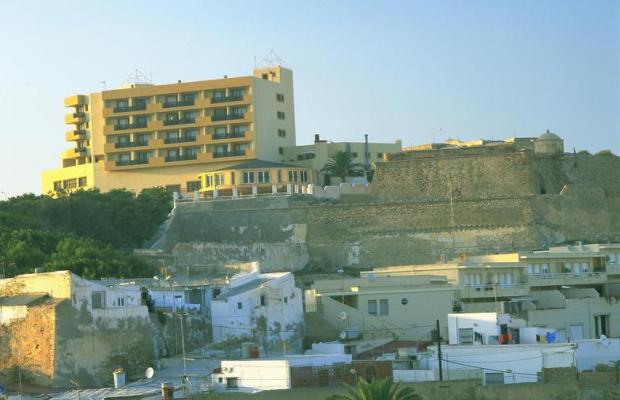 фотографии отеля Parador de Melilla изображение №7
