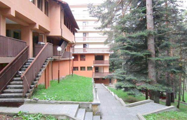 фото отеля Горные озера (Planinski Ezera) изображение №29