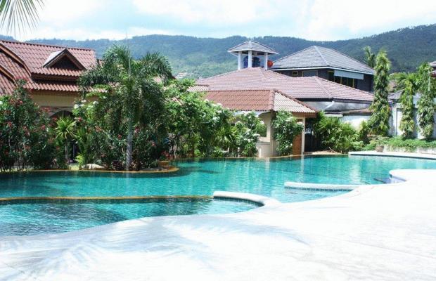 фото отеля Baan Saen Sook Villas изображение №1