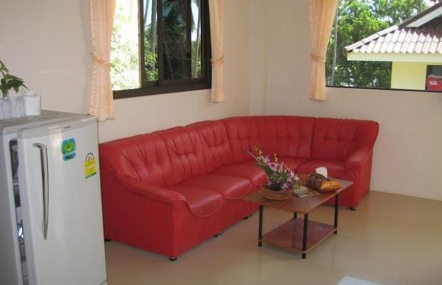 фотографии отеля Baan Saen Sook Villas изображение №19