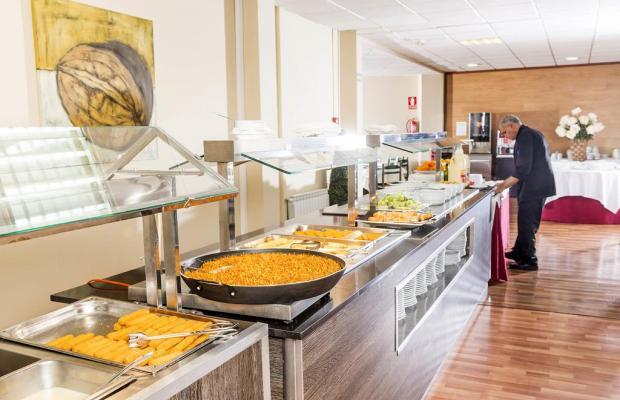 фотографии отеля Guitart La Molina Aparthotel & Spa изображение №19