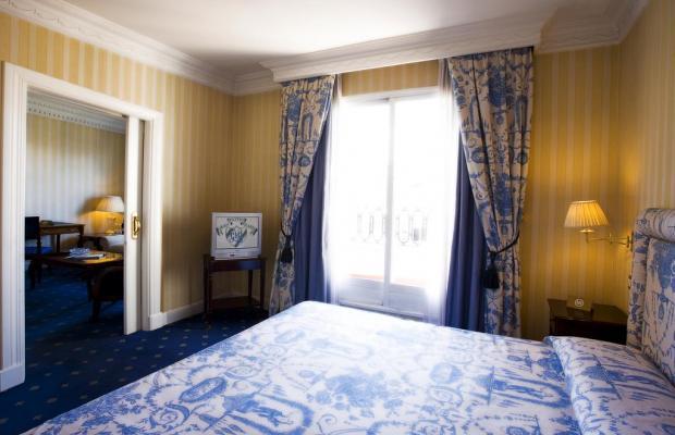 фотографии Gran Hotel Velazquez изображение №36