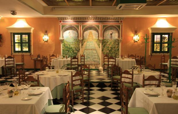 фотографии Gran Hotel Velazquez изображение №32