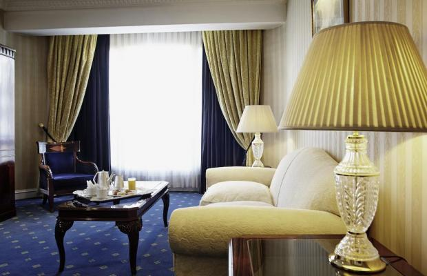фотографии отеля Gran Hotel Velazquez изображение №27