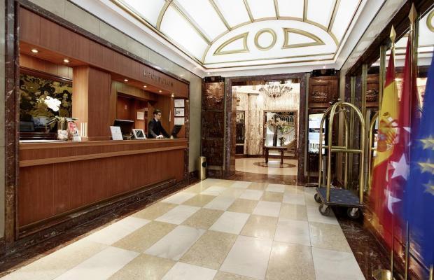 фото отеля Gran Hotel Velazquez изображение №17