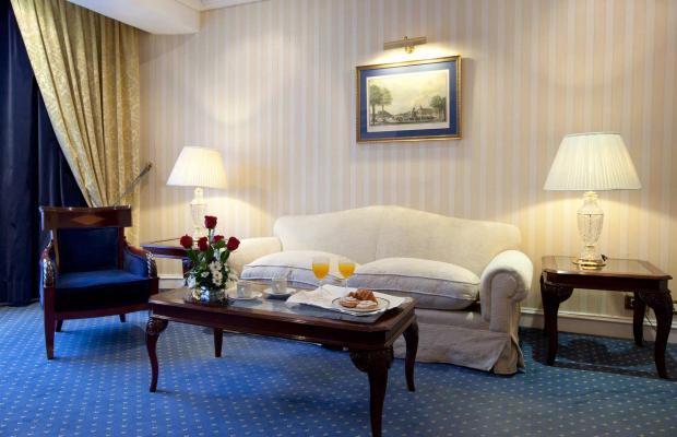 фотографии Gran Hotel Velazquez изображение №4
