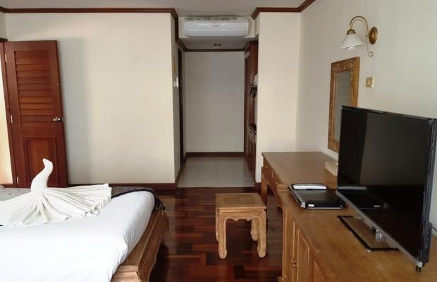 фотографии отеля Chaweng Beachcomber изображение №35