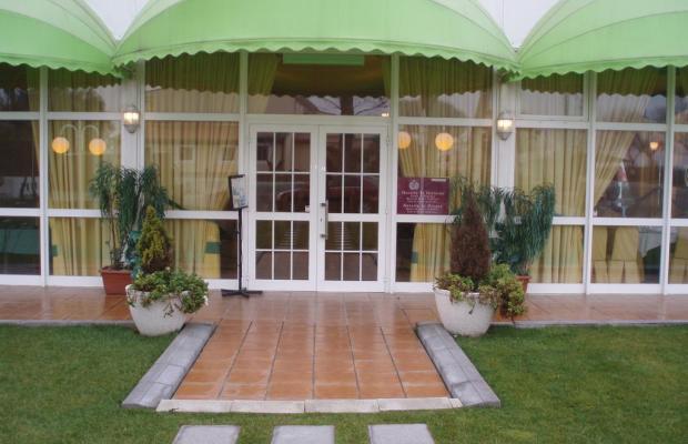 фотографии отеля Ciudad de Navalcarnero изображение №15