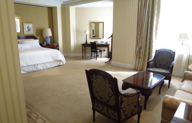 фото отеля The Westin Palace изображение №5