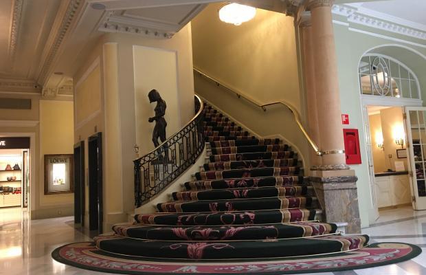 фотографии отеля The Westin Palace изображение №3