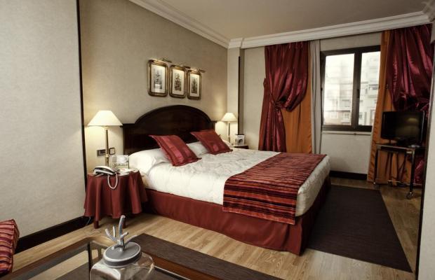 фотографии Sercotel Gran Hotel Conde Duque изображение №32