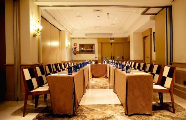 фото Sercotel Gran Hotel Conde Duque изображение №30