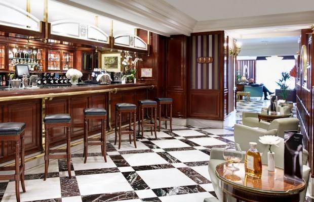 фото отеля Sercotel Gran Hotel Conde Duque изображение №21