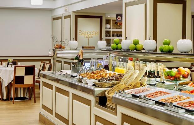 фотографии Sercotel Gran Hotel Conde Duque изображение №12