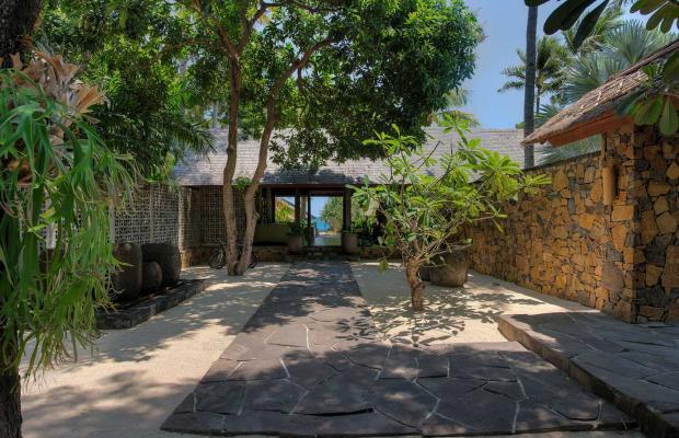 фото отеля Jeeva Klui Resort изображение №21