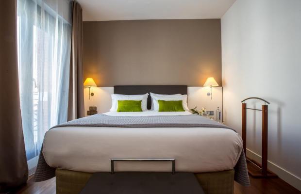 фото Leonardo Boutique Hotel Madrid изображение №18