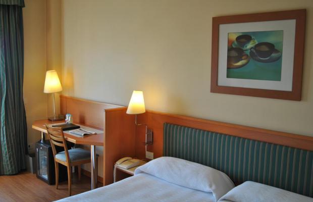 фотографии отеля Hotel NH Pozuelo Ciudad de la Imagen изображение №11