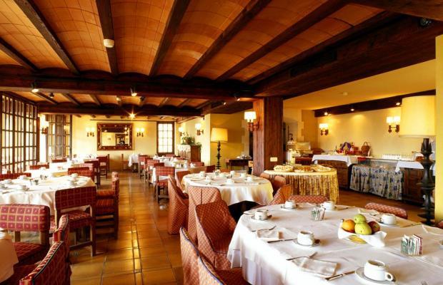 фото отеля Parador de Tortosa изображение №5