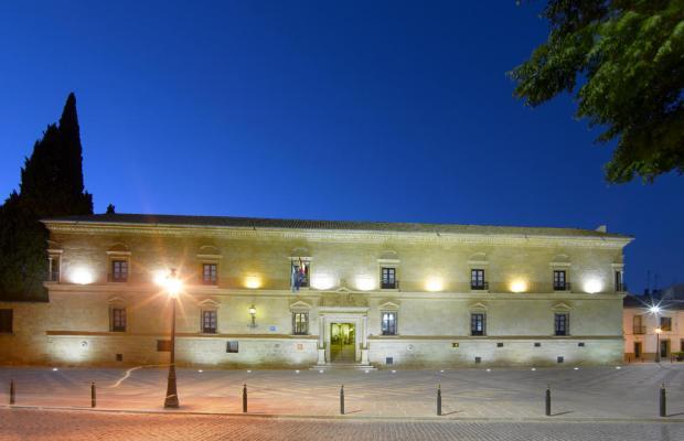 фото отеля Parador de Ubeda изображение №1