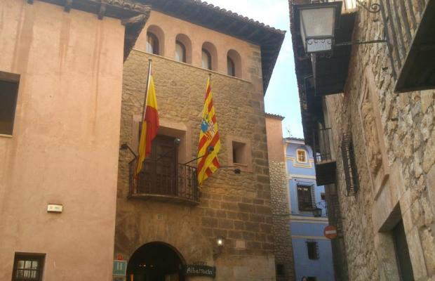 фото отеля Albarracin изображение №5