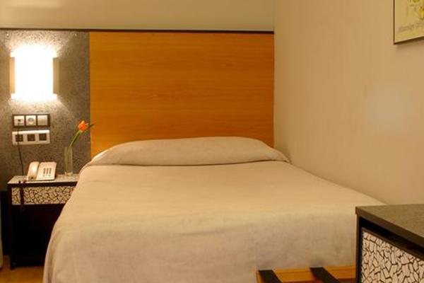 фотографии отеля Hotel Celuisma Pathos изображение №15