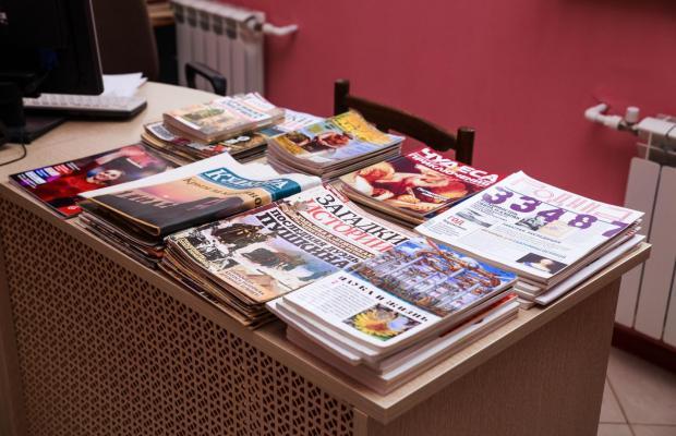 фото отеля Санаторий имени Воровского изображение №65