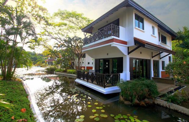 фотографии отеля Banyu Biru Villa изображение №19